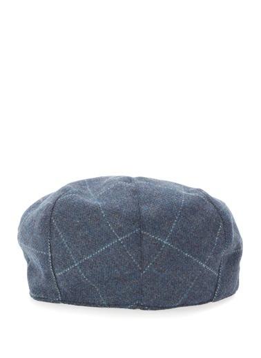 Tom Smarte Şapka Mavi